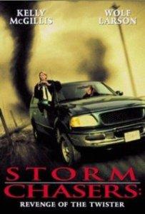 Storm Chasers VFX richard trus